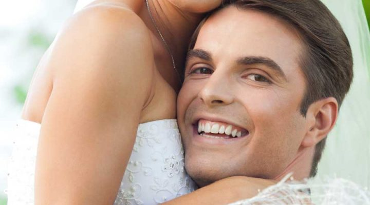 Get Your Wedding Day Smile Make Over