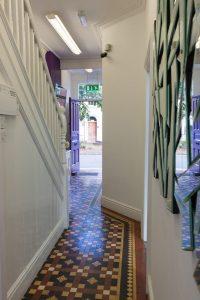 Tamworth-Dental-entrance