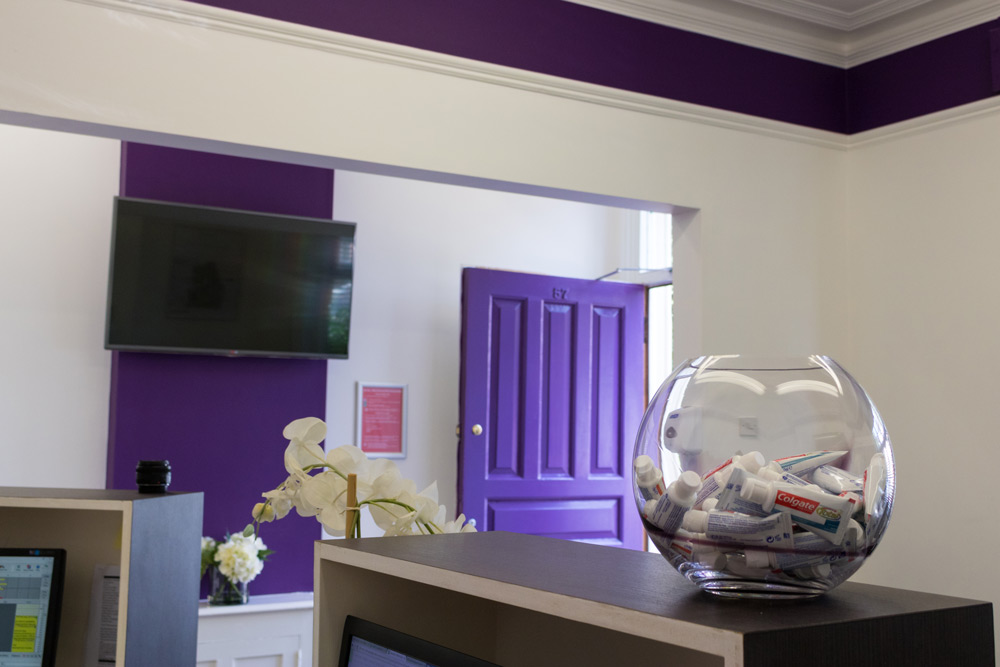 Tamworth-Dental-front-desk